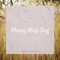 Money Mojo Bag