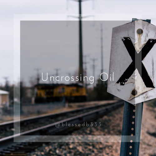 Uncrossing Oil