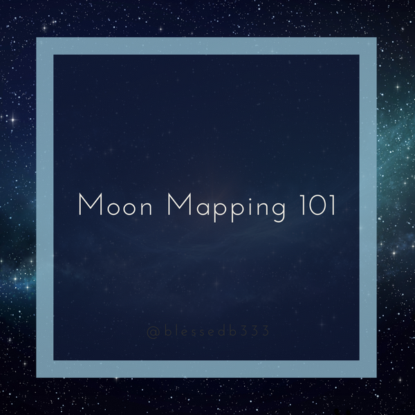 Moon Mapping 101