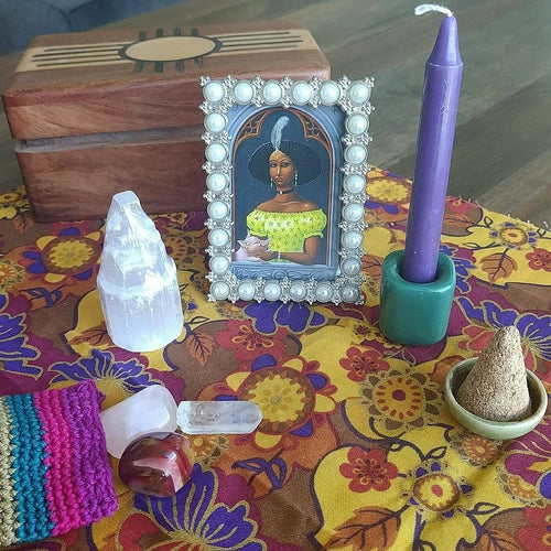 Travel Altar Kit