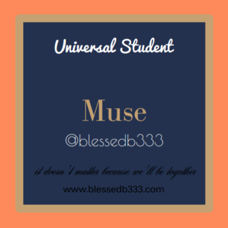 Muse Dressed Candle