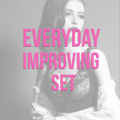 Everyday Improving Set