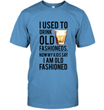 Old Fashioneds