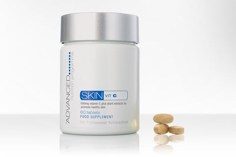 Advanced Nutrition Programme Skin Vitamin C