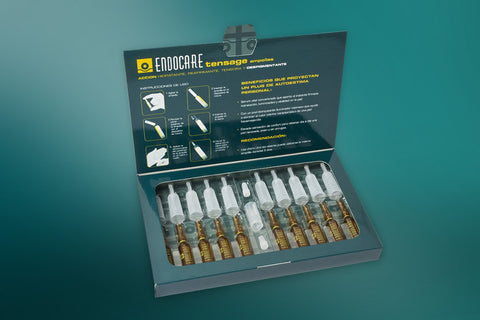 AesthetiCare® Endocare® Tensage Ampoules