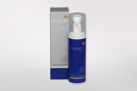 Environ® Ionzyme C-Quence Cleanser