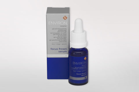 Environ® Ionzyme Focus Frown Serum