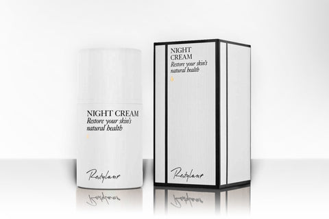Restylane® Night Cream