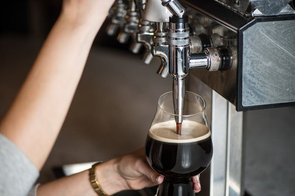 6 American-Made Craft Stouts You Should Be Drinking in 2016