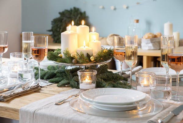 HOLIDAY PARTY GUIDE - COCKTAIL NIGHT