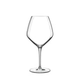 Atelier 21 oz Pinot Noir Red Wine Glasses (Set Of 6) - Luigi Bormioli