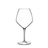 Regency 20.75 oz Pinot Noir Red Wine Glasses (Set Of 4) - Luigi Bormioli USA