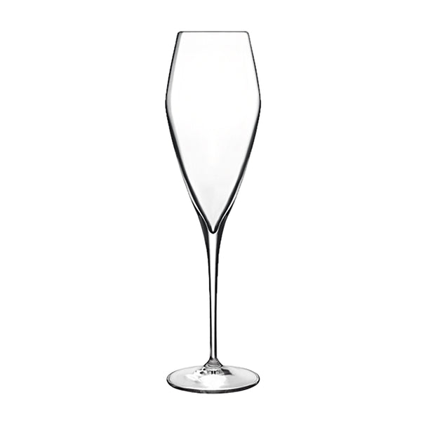 Regency 9.5 oz Prosecco Glasses (Set Of 4) - Luigi Bormioli