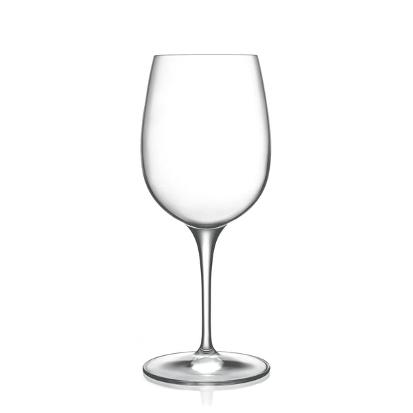 Palace 12.25 oz Red Wine Glasses (Set Of 6) - Luigi Bormioli