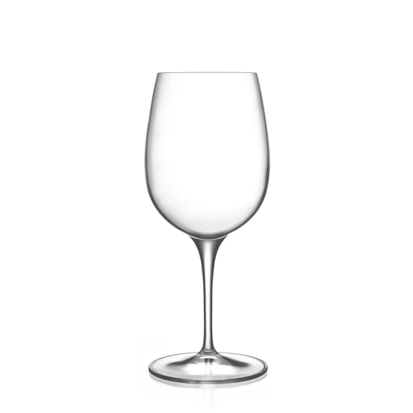 Palace 11 oz White Wine Glasses (Set Of 6) - Luigi Bormioli