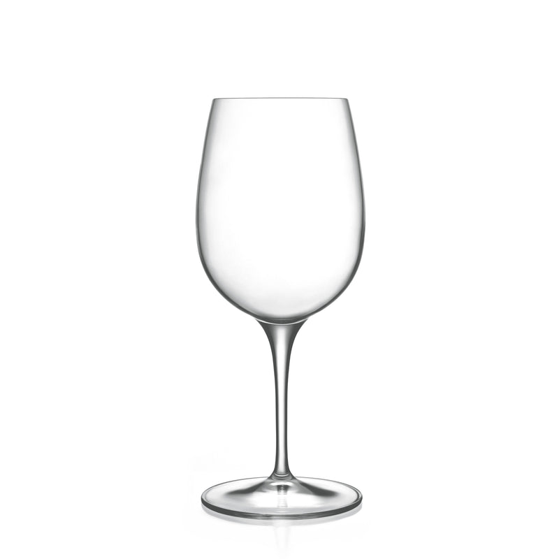Palace 11 oz White Wine Glasses (Set Of 6) - Luigi Bormioli USA