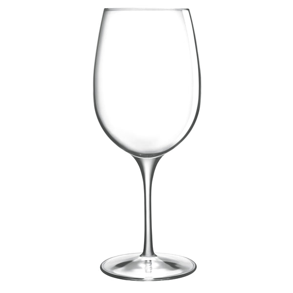 Palace 16.25 oz Goblet Wine Glasses (Set Of 6) - Luigi Bormioli