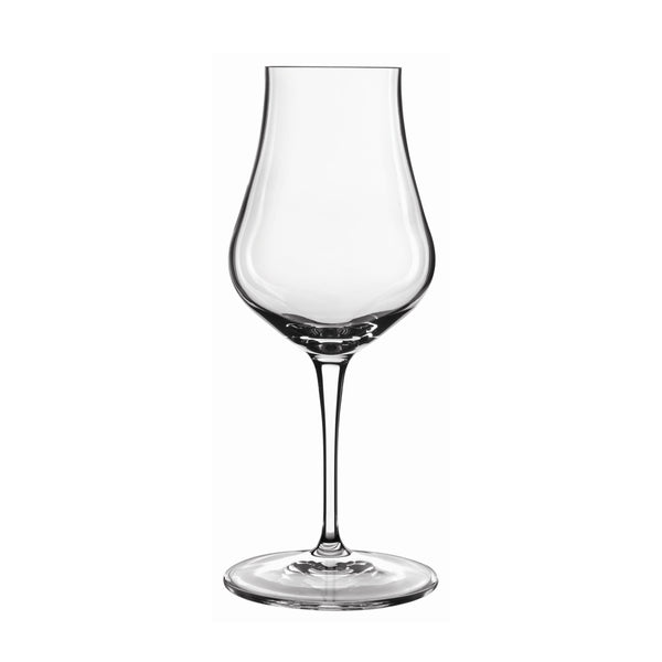 Vinoteque 5.75 oz Snifter Wine and Spirits Glasses (Set Of 6) - Luigi Bormioli