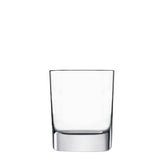Strauss 9 oz Whisky / Rocks Drinking Glasses (Set Of 6) - Luigi Bormioli USA