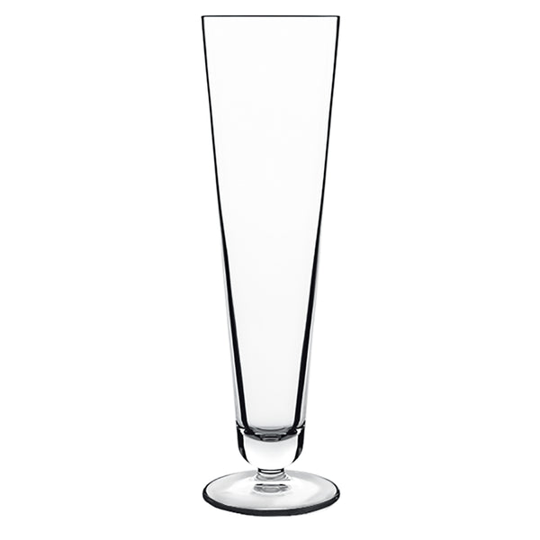 Regency 17 oz Pilsner Beer Glasses (Set Of 4) - Luigi Bormioli
