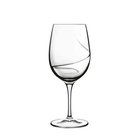 Aero 16.25 oz Goblet Wine Glasses (Set Of 6)