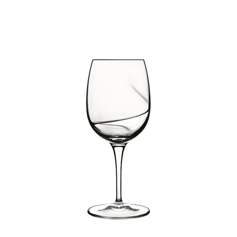Aero 12.25 oz Red Wine Glasses (Set Of 6)