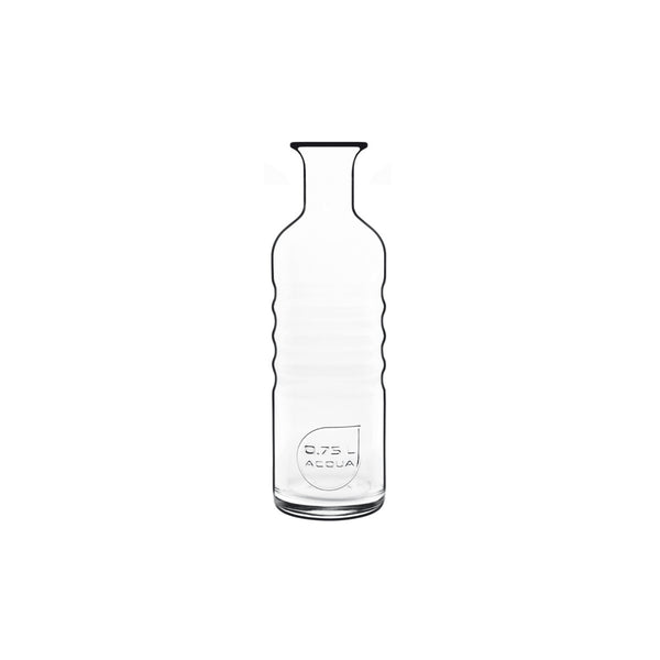 Optima 25.25 oz Acqua / Water Bottle (1 Piece) - Luigi Bormioli
