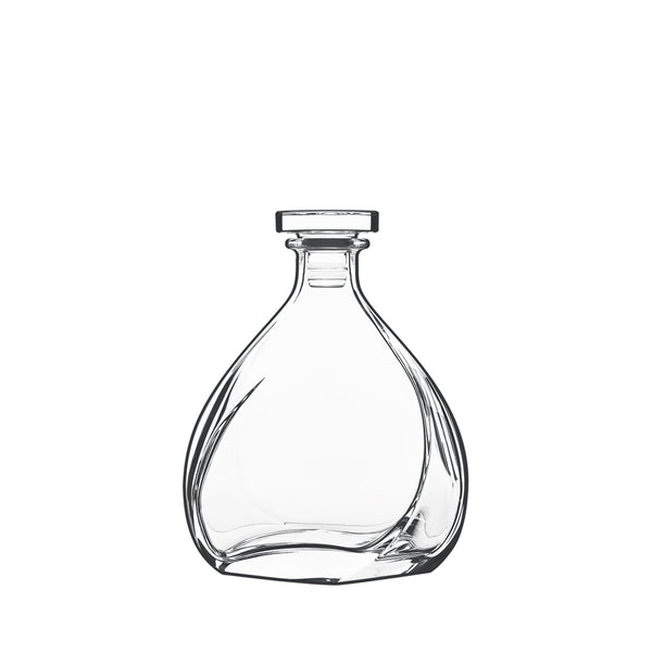 Liszt 23.75 oz Decanter with Airtight Glass Stopper (1 Piece) - Luigi Bormioli