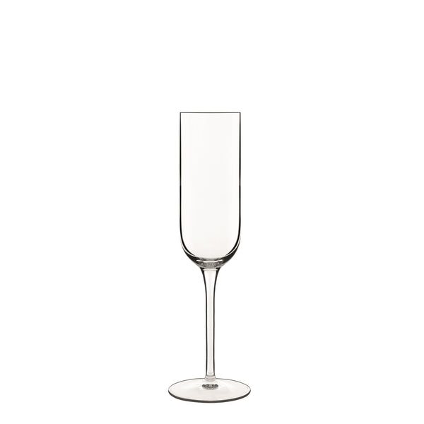 Sublime 7 oz Champagne Flute (Set Of 4) - Luigi Bormioli