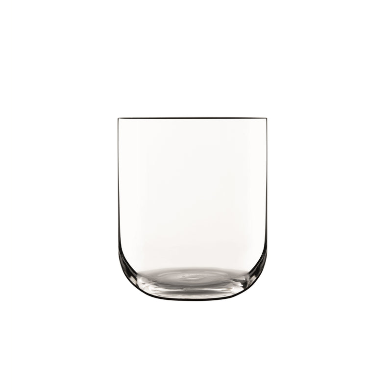 Sublime 15.25 oz DOF Drinking Glasses (Set Of 4) - Luigi Bormioli USA