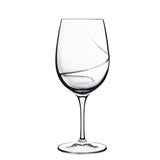 Aero 20 oz Grand Vini Wine Glasses (Set Of 6) - Luigi Bormioli