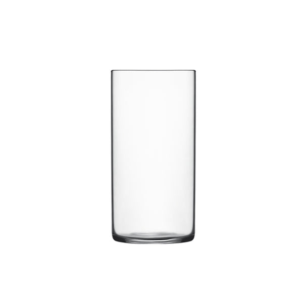 Top Class 13.75 oz Hi-Ball Drinking Glasses (Set Of 6) - Luigi Bormioli