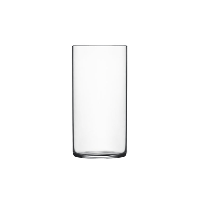 Top Class 13.75 oz Hi-Ball Drinking Glasses (Set Of 6) - Luigi Bormioli USA