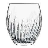 Mixology 17 oz Cocktail Ice Drinking Glasses (Set Of 6) - Luigi Bormioli