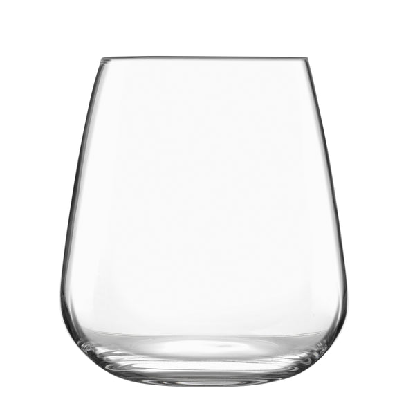 Talismano 15.25 oz DOF Glasses (Set of 4) - Luigi Bormioli