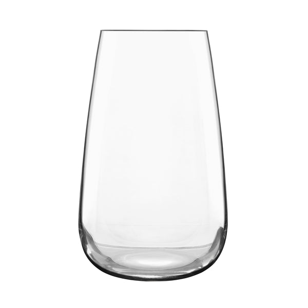 Talismano 19.25 oz Beverage Drinking Glasses (Set of 4) - Luigi Bormioli
