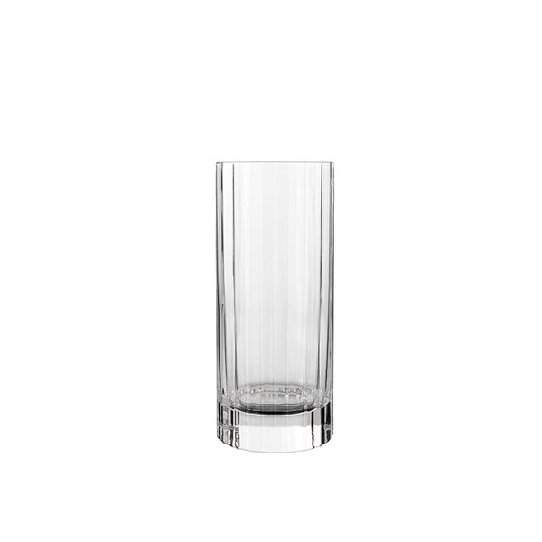 Bach 16.25 oz Beverage Drinking Glasses (Set Of 4) - Luigi Bormioli USA