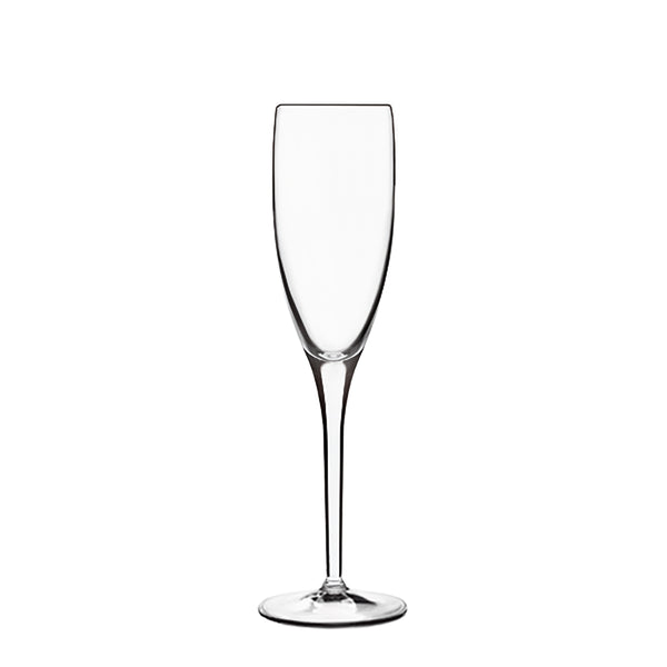 Michelangelo Masterpiece 6.75 oz Champagne Flute (Set Of 4) - Luigi Bormioli