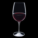 Vinoteque 25.75 oz Riserva Red Wine Glasses (Set Of 6) - Luigi Bormioli USA