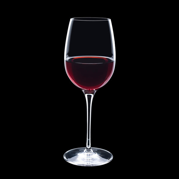 Vinoteque 12.75 oz Fragrante Red Wine Glasses (Set Of 6) - Luigi Bormioli USA