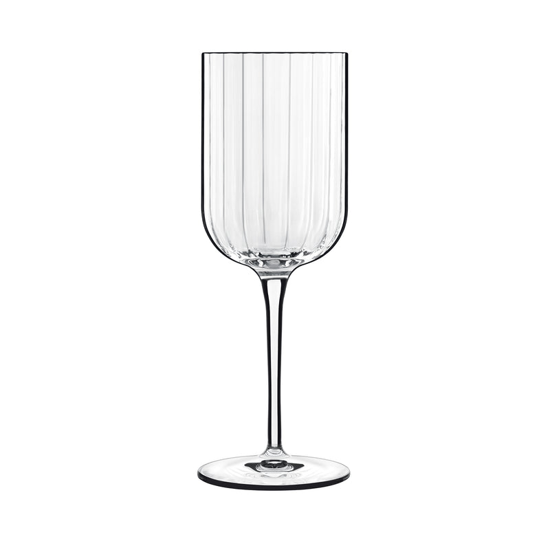 Bach 13.5 oz Red Wine Glasses (Set Of 4) - Luigi Bormioli