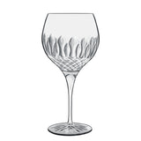 Diamante 22oz Gin / Spritz Glasses (Set Of 4) - Luigi Bormioli USA