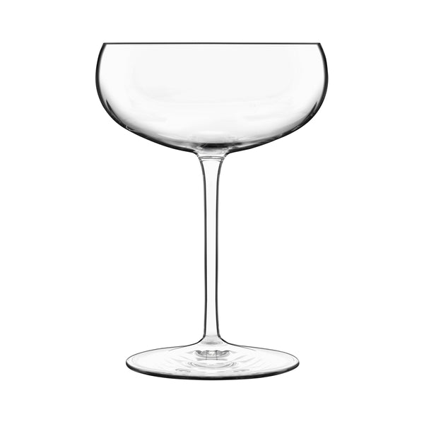Talismano 10.25 oz Old Martini Glasses (Set of 4) - Luigi Bormioli
