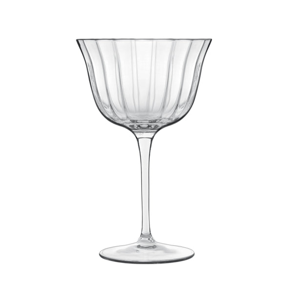 Bach 8.75 oz Retro Fizz Glasses (Set of 4) - Luigi Bormioli