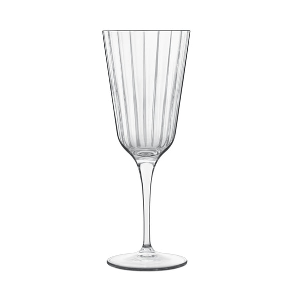 Bach 8.5 oz Vintage Cocktail Glasses (Set of 4) - Luigi Bormioli USA