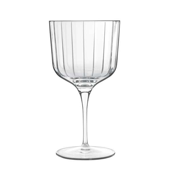 Bach 20.25 oz Gin Glass (Set of 4) - Luigi Bormioli