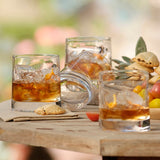 Veronese 8.75 oz Whisky / Rocks Drinking Glasses (Set Of 6) - Luigi Bormioli USA