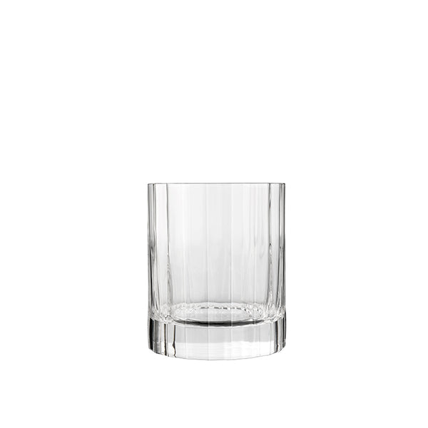 Bach 11.25 oz DOF Glasses (Set Of 4) - Luigi Bormioli