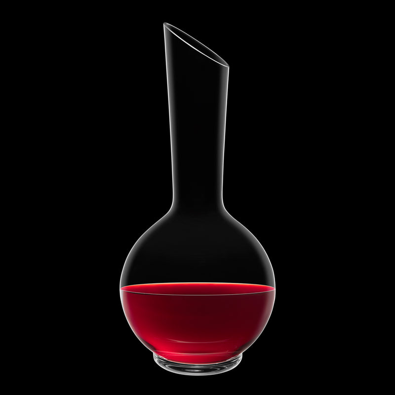 Sublime 25.25 oz Wine Decanter (1 Piece) - Luigi Bormioli USA