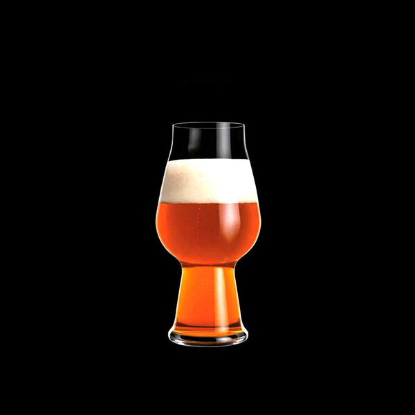 Birrateque 18.25 oz IPA Beer Glasses (Set Of 2) - Luigi Bormioli